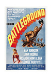 Battleground  1949  Directed by William A Wellman