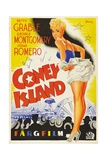 Coney Island  1943  Directed by Walter Lang