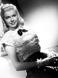"Doris Day ""It's Magic"" 1948  ""Romance On the High Seas"" Directed by Michael Curtiz"