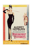 Breakfast at t=Tiffany's  1961  Directed by Blake Edwards
