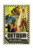 Detour  1945  Directed by Edgar Ulmer