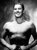 """Errol Flynn """"Gentleman Jim"""" 1942  Directed by Raoul Walsh"""