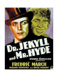 Dr Jekyll And Mr Hyde  1931  Directed by Rouben Mamoulian