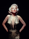 Gentlemen Prefer Blondes  Marilyn Monroe  Directed by Howard Hawks  1953