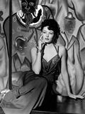 """Gene Tierney """"The Shanghai Gesture"""" 1941  Directed by Josef Von Sternberg"""