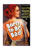 Born To Be Bad  1934  Directed by Lowell Sherman
