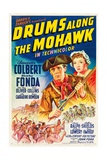 Drums Along the Mohawk  1939  Directed by John Ford