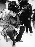 8 1/2  Directed by Federico Fellini  1963