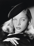 The Big Sleep  Lauren Bacall  Directed by Howard Hawks  1946
