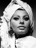 """Sophia Loren """"Stanley Donen's Arabesque"""" 1966  """"Arabesque"""" Directed by Stanley Donen"""