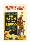 The Sign of the Cross  1932  Directed by Cecil B Demille