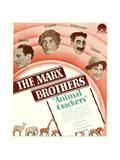Animal Crackers  1930  Directed by Victor Heerman