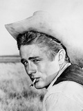 Giant  James Dean  Directed by George Stevens  1956