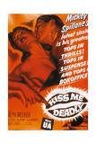 "Mickey Spillane's Kiss Me Deadly  1955  ""Kiss Me Deadly"" Directed by Robert Aldrich"