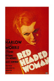 Red-headed Woman  1932  Directed by Jack Conway