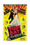 Top Hat  1935  Directed by Mark Sandrich