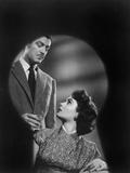"Elizabeth Taylor  Robert Taylor ""Conspirator"" 1949  Directed by Victor Saville"