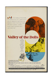 Valley of the Dolls  1967  Directed by Mark Robson