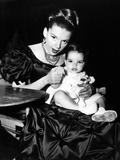 "Liza Minnelli  Judy Garland ""The Pirate"" 1948  Directed by Vincente Minnelli"
