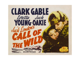 The Call of the Wild  1935  Directed by William A Wellman