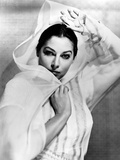 "Ava Gardner ""Bhowani Junction"" 1956  Directed by George Cukor"