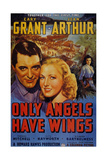 "Cary Grant ""-only Angels Have Wings"" 1939  ""Only Angels Have Wings"" Directed by Howard Hawks"