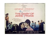 The Diary of Anne Frank  1959  Directed by George Stevens