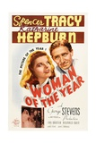 Woman of the Year  1942  Directed by George Stevens