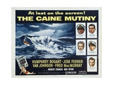 The Caine Mutiny  1954  Directed by Edward Dmytryk