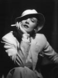 The Devil Is a Woman  Marlene Dietrich  Directed by Josef Von Sternberg  1935