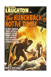 The Hunchback of Notre Dame  1939  Directed by William Dieterle