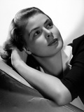 Ingrid Bergman  1941