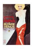 Blonde Venus  1932  Directed by Josef Von Sternberg
