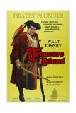 "Robert Louis Stevenson's Treasure Island  1950 ""Treasure Island"" Directed by Byron Haskin"