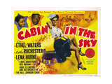 Cabin In the Sky  1943  Directed by Vincente Minnelli