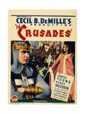 The Crusades  1935  Directed by Cecil B Demille