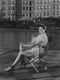 Rita Hayworth  1935
