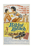 Bikini Beach  1964  Directed by William Asher