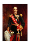 Alfonso Xiii of Spain  1915