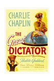 "The Dictator  1940 ""The Great Dictator"" Directed by Charles Chaplin"