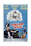 Dream Wife  1953  Directed by Sidney Sheldon