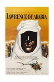 Lawrence of Arabia  1962  Directed by David Lean