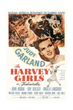 The Harvey Girls  1946  Directed by George Sidney