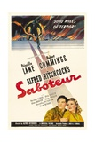Saboteur  1942  Directed by Alfred Hitchcock