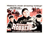 Blueprint for Robbery  1961  Directed by Jerry Hopper