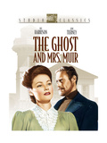 The Ghost And Mrs Muir  1947  Directed by Joseph L Mankiewicz