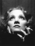 Shanghai Express  Marlene Dietrich  Directed by Josef Von Sternberg  1933