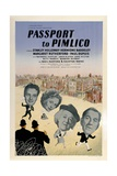 Passport To Pimlico  1949  Directed by Henry Cornelius