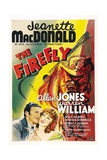 The Firefly  1937  Directed by Robert Z Leonard