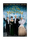 "Irving Berlin's Call Me Madam  1953  ""Call Me Madam"" Directed by Walter Lang"